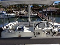thumbnail-9 Lagoon 45.0 feet, boat for rent in Nassau, BS