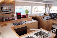 thumbnail-14 Lagoon 45.0 feet, boat for rent in Nassau, BS