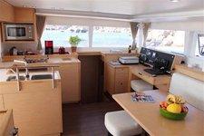 thumbnail-13 Lagoon 45.0 feet, boat for rent in Nassau, BS