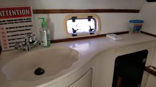 thumbnail-13 Renaissance 320 32.0 feet, boat for rent in San Diego, CA