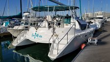 thumbnail-12 Renaissance 320 32.0 feet, boat for rent in San Diego, CA