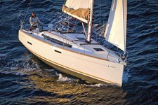 thumbnail-2 Sun Odyssey 37.0 feet, boat for rent in Nassau, BS