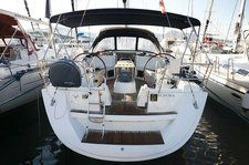 Spacious and luxurious Sun Odyssey 49i ready to book in  Grenada