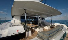Enjoy the colours of life in Grenada aboard Saona 47