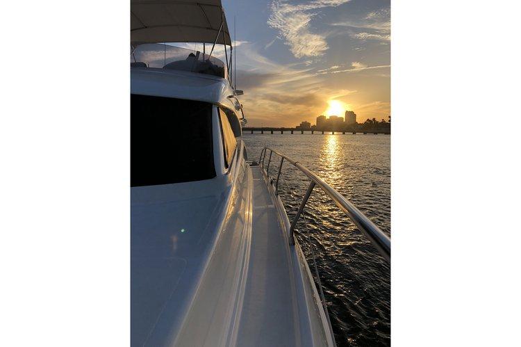 Boat for rent Altamar 50.0 feet in Miami, FL