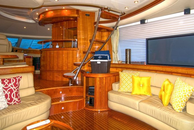 Boat for rent Azimut 68.0 feet in , FL