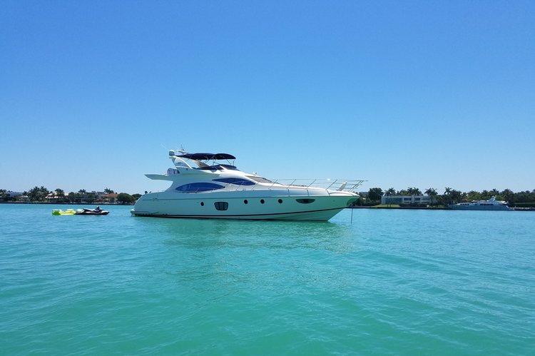 Cruiser boat rental in , FL