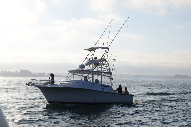 Boat for rent Henriques 30.0 feet in Cabrillo Isle Marina, CA
