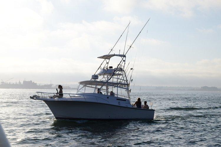 Boat for rent Henriques 30.0 feet in Cabrillo Isle Marina, CA