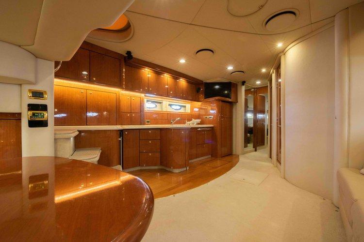 Cruiser boat rental in Puerto Del Rey Marina,