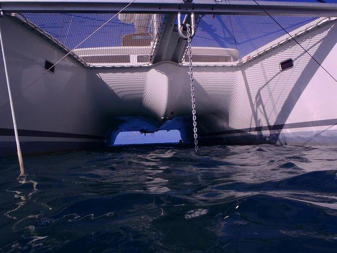 46.0 feet Lagoon in great shape