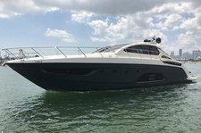 Beautiful Azimut Atlantis 58