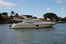 thumbnail-14 Azimut 68.0 feet, boat for rent in Miami Beach, FL