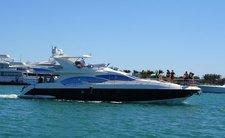 Yacht Party Rental - 70' Azimut!