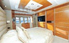thumbnail-7 Azimut 70.0 feet, boat for rent in Miami, FL