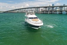 thumbnail-5 Azimut 70.0 feet, boat for rent in Miami, FL