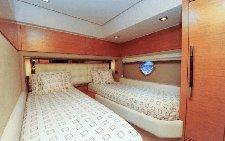 thumbnail-11 Azimut 70.0 feet, boat for rent in Miami, FL