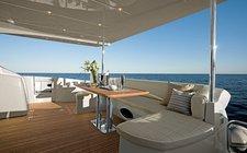 thumbnail-9 Azimut 70.0 feet, boat for rent in Miami, FL
