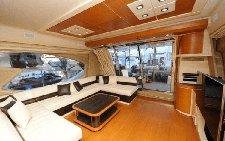 thumbnail-6 Azimut 70.0 feet, boat for rent in Miami, FL