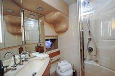 thumbnail-17 Azimut 70.0 feet, boat for rent in Miami, FL