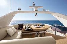thumbnail-2 Azimut 70.0 feet, boat for rent in Miami, FL