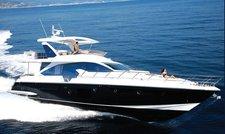 thumbnail-12 Azimut 70.0 feet, boat for rent in Miami, FL