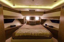 thumbnail-9 Ferretti 76.0 feet, boat for rent in MIAMI,