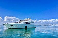 thumbnail-16 Ferretti 76.0 feet, boat for rent in MIAMI,
