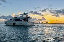 thumbnail-7 Ferretti 76.0 feet, boat for rent in MIAMI,