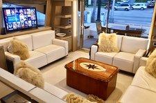 thumbnail-13 Ferretti 76.0 feet, boat for rent in MIAMI,