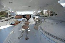 thumbnail-8 Lazzara 84.0 feet, boat for rent in Miami Beach, FL