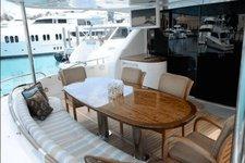 thumbnail-5 Lazzara 84.0 feet, boat for rent in Miami Beach, FL