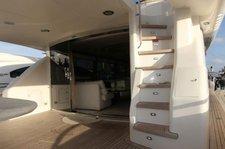 thumbnail-22 Lazzara 84.0 feet, boat for rent in Miami Beach, FL
