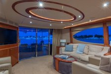 thumbnail-18 Lazzara 84.0 feet, boat for rent in Miami Beach, FL