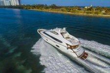 thumbnail-19 Lazzara 84.0 feet, boat for rent in Miami Beach, FL