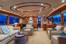 thumbnail-6 Lazzara 84.0 feet, boat for rent in Miami Beach, FL