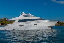 thumbnail-10 Lazzara 84.0 feet, boat for rent in Miami Beach, FL