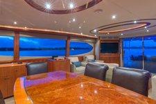 thumbnail-11 Lazzara 84.0 feet, boat for rent in Miami Beach, FL