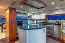thumbnail-14 Lazzara 84.0 feet, boat for rent in Miami Beach, FL