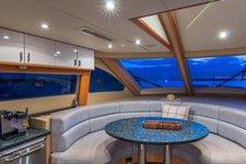 thumbnail-15 Lazzara 84.0 feet, boat for rent in Miami Beach, FL