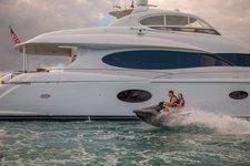 thumbnail-13 Lazzara 84.0 feet, boat for rent in Miami Beach, FL