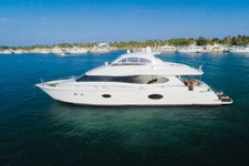 thumbnail-24 Lazzara 84.0 feet, boat for rent in Miami Beach, FL