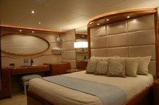 thumbnail-3 Lazzara 84.0 feet, boat for rent in Miami Beach, FL