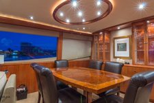 thumbnail-20 Lazzara 84.0 feet, boat for rent in Miami Beach, FL
