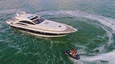 Yacht Party Rental - 82' Predator!