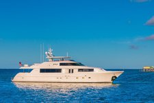 112' Westport - TAX INCLUDED - Don't Just Rent a Yacht. Rent a Luxury Yachting Experience!