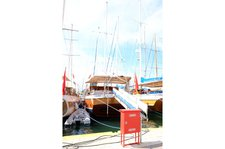 thumbnail-9 Custom 75.45 feet, boat for rent in Bodrum, TR