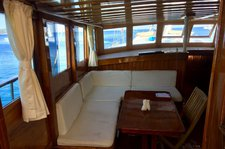 thumbnail-8 Custom 75.45 feet, boat for rent in Bodrum, TR