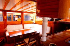 thumbnail-10 Custom 75.45 feet, boat for rent in Bodrum, TR