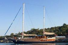 thumbnail-1 Custom 79.0 feet, boat for rent in Rhodes, GR
